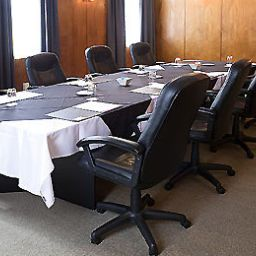 Conference room Mercure Wellington Willis Street