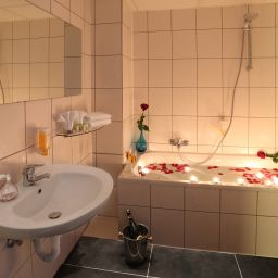 Bathroom Best Western Rosenau