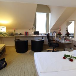 Business room Best Western Rosenau