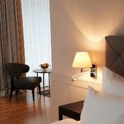 Suite junior Lindners Romantik Hotels & Restaurants