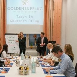Conference room Goldener Pflug