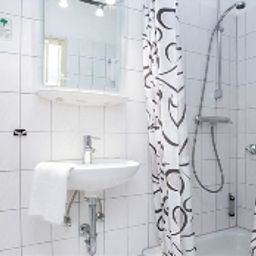 Bathroom Smart Stay Schweiz