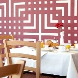 Breakfast room Smart Stay Schweiz