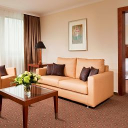 Junior-Suite Westin Grand