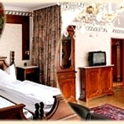 Suite Quality Hotel Bavaria
