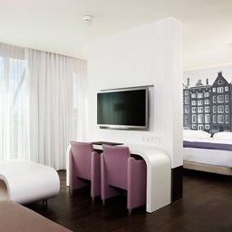 Suite NH Grand Hotel Krasnapolsky