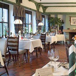 Http Www Hotel Saarschleife De Restaurant