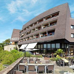 Best Western am Muenster Breisach