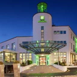 Фасад Holiday Inn BIRMINGHAM AIRPORT