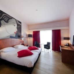 Бизнес-номер Apollo Hotel Utrecht City Centre