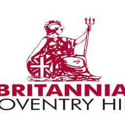 Certificate Britannia Coventry Hill