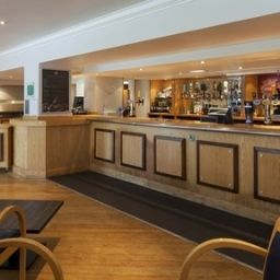 Bar JCT.25 Holiday Inn DERBY - NOTTINGHAM M1