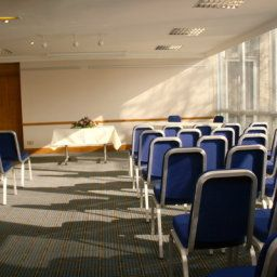Innenansicht JCT.25 Holiday Inn DERBY - NOTTINGHAM M1
