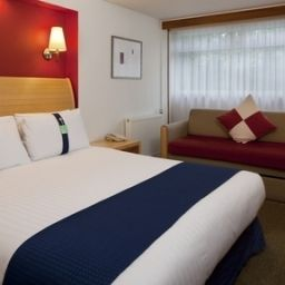 Zimmer JCT.25 Holiday Inn DERBY - NOTTINGHAM M1