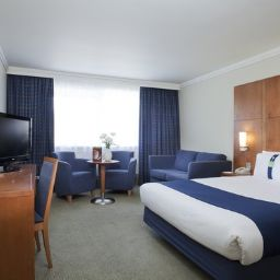 Chambre JCT.11 Holiday Inn READING-SOUTH M4