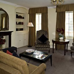 Номер Mercure Windsor Castle Hotel