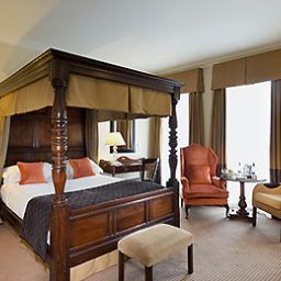 Chambre Mercure Windsor Castle Hotel