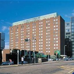 Holiday Inn GLASGOW CITY-WEST Glasgow