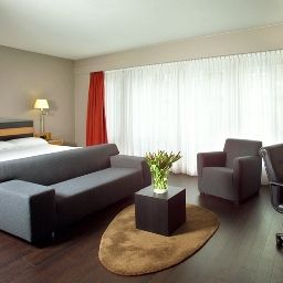 Junior-Suite Swissotel Amsterdam