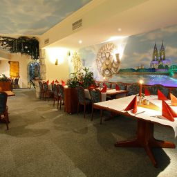 Breakfast room Warsteinerhof by Centro Comfort