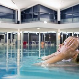 Area wellness Ostsee-Resort (Standard Kategorie)