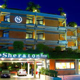 Exterior view Sheraton Catania Hotel & Conference Center