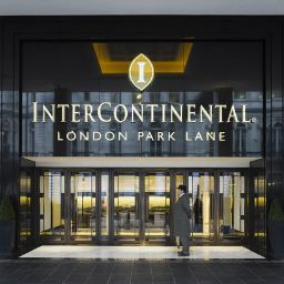 Vue extérieure InterContinental LONDON PARK LANE