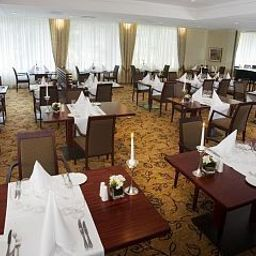 Breakfast room within restaurant Bilderberg Hotel T´Speulderbos