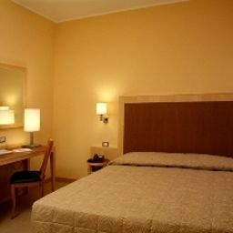 Room Mokinba Hotels Cristallo