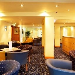 Hall Best Western Banbury House