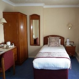 Best Western Banbury House