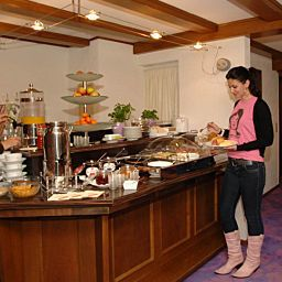 Buffet Etol Fotos