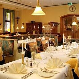 Restaurant Stadthotel Freiburg Kolping Hotels & Resorts