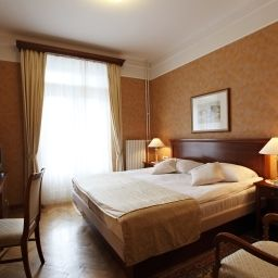 Grand Hotel Toplice Sava Hotels & Resorts