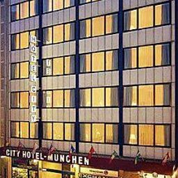 City Hotel Superior Munich