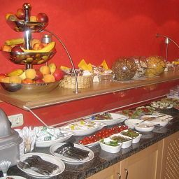 Buffet Wallis Garni