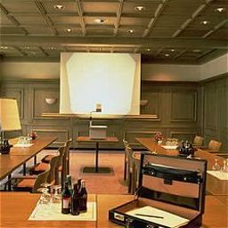 Conference room Rasthaus