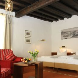 Suite junior Altstadt-Hotel