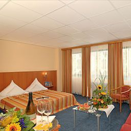 Room Center Hotel Main Franken
