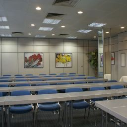 Conference room Arvena Messe Messezentrum