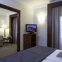 Junior-Suite Husa Avenida Palace