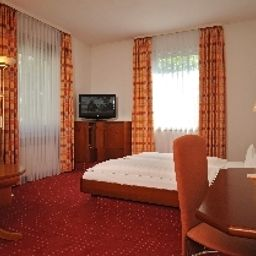 Suite Junior Businesshotel Rosenau
