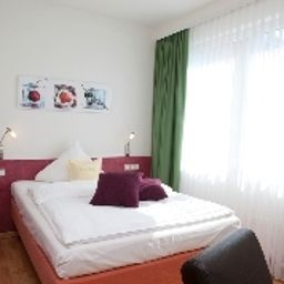 Chambre Businesshotel Rosenau