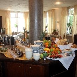 Buffet Westerkamp