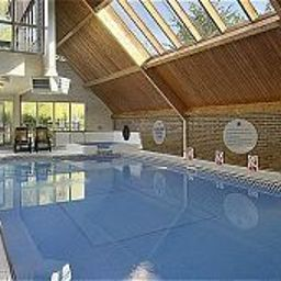 Pool Copthorne Hotel London Gatwick