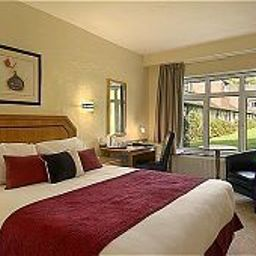 Room Copthorne Hotel London Gatwick