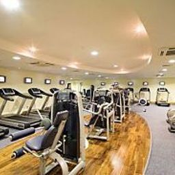 Remise en forme Regency Leisure Centre & Spa
