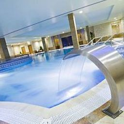 Piscine Regency Leisure Centre & Spa
