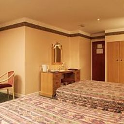 Chambre Regency Leisure Centre & Spa