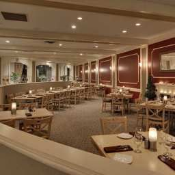Ресторан Hilton Woodcliff Lake